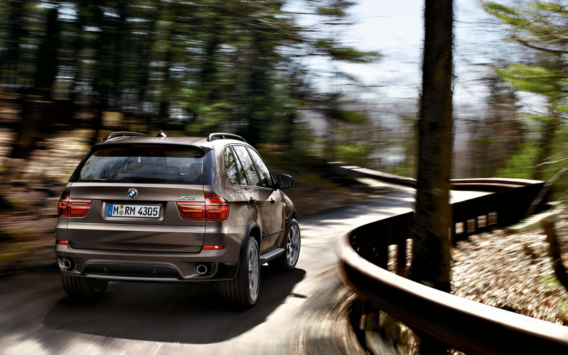 so nice BMW X5 image