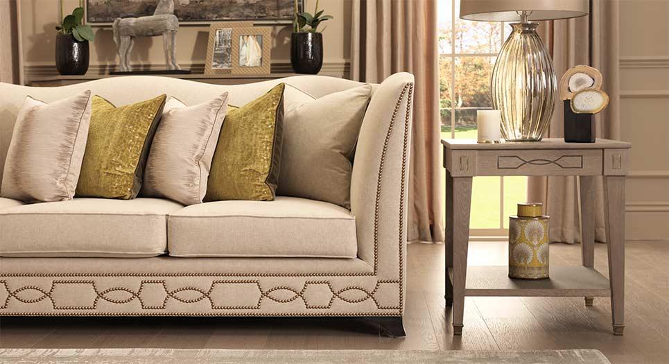 nice luxury sofa image