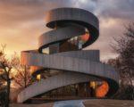 hotel design modern architecture