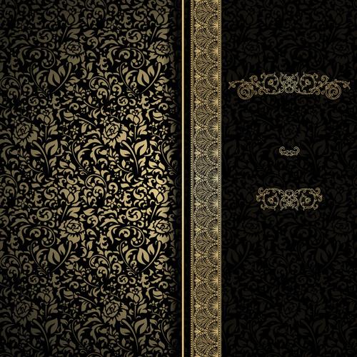 amazing hd black background