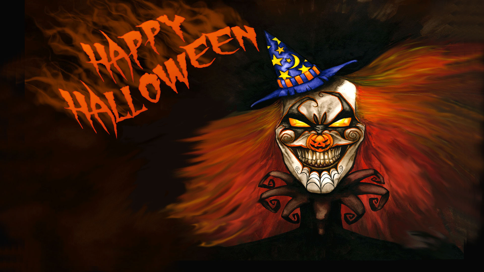 great hd halloween image