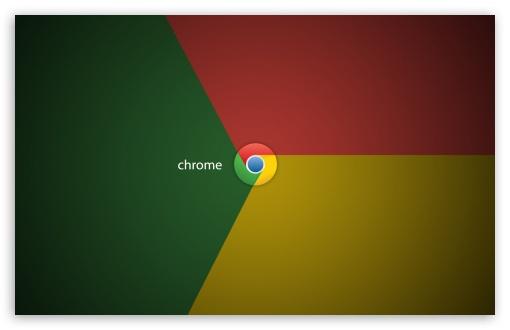 chroom logo image