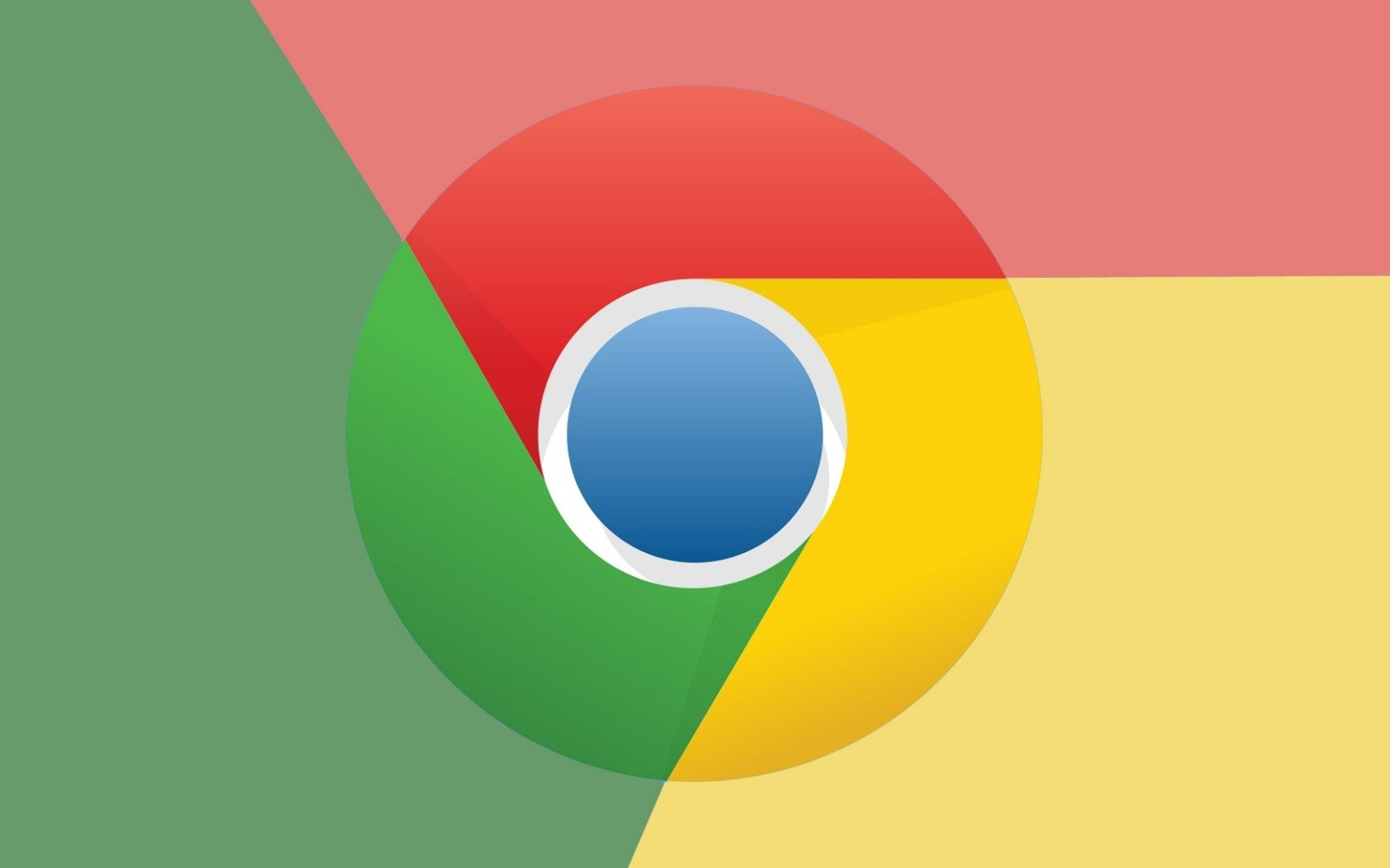fresh google chroome image