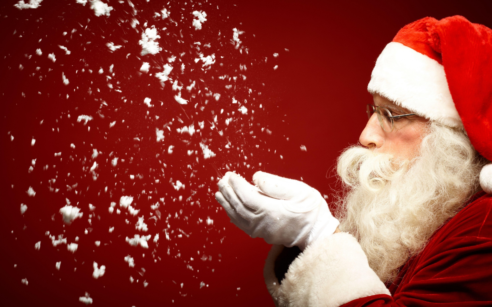 christmas santa claus image