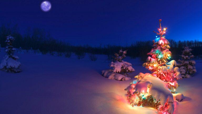 stunning hd christmas image