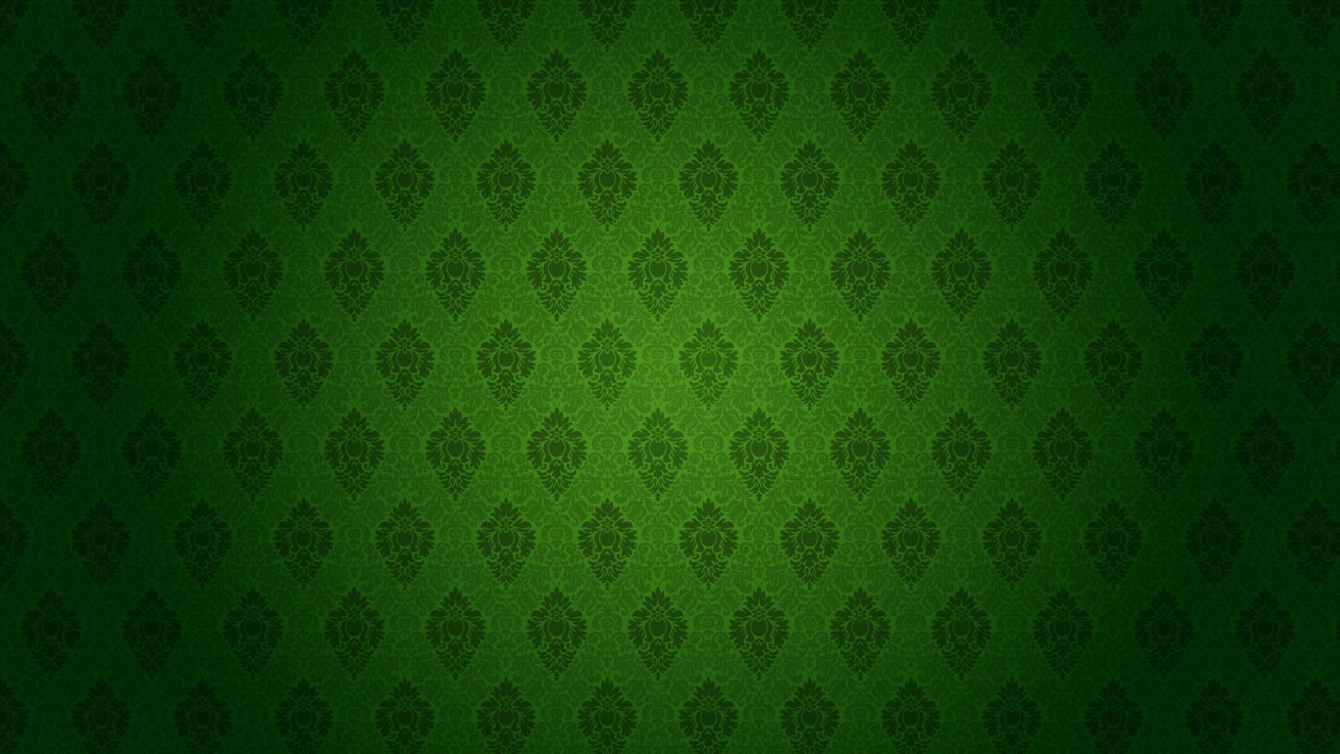 animated hd green image