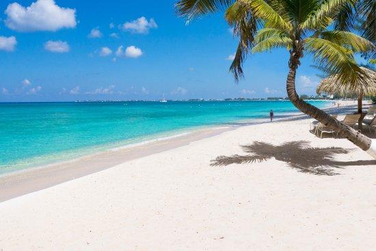 seven mile beach grand