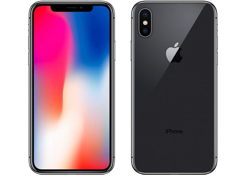 best model iPhone X