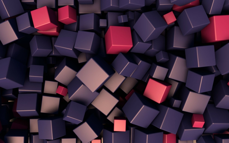 high quality hd cubes