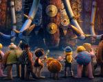animation hd early man