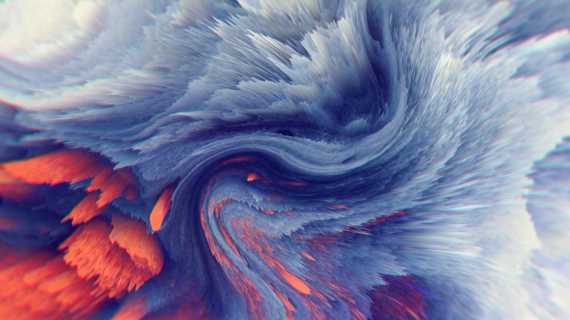 fantastic hd waves image