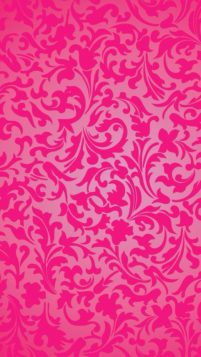 beautiful pink art image