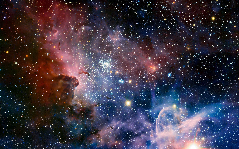 landscape galaxy image