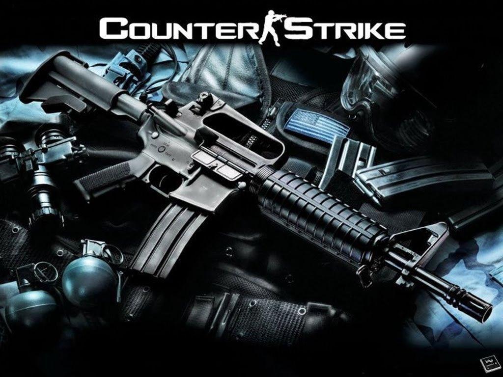 stunning hd counter strike game
