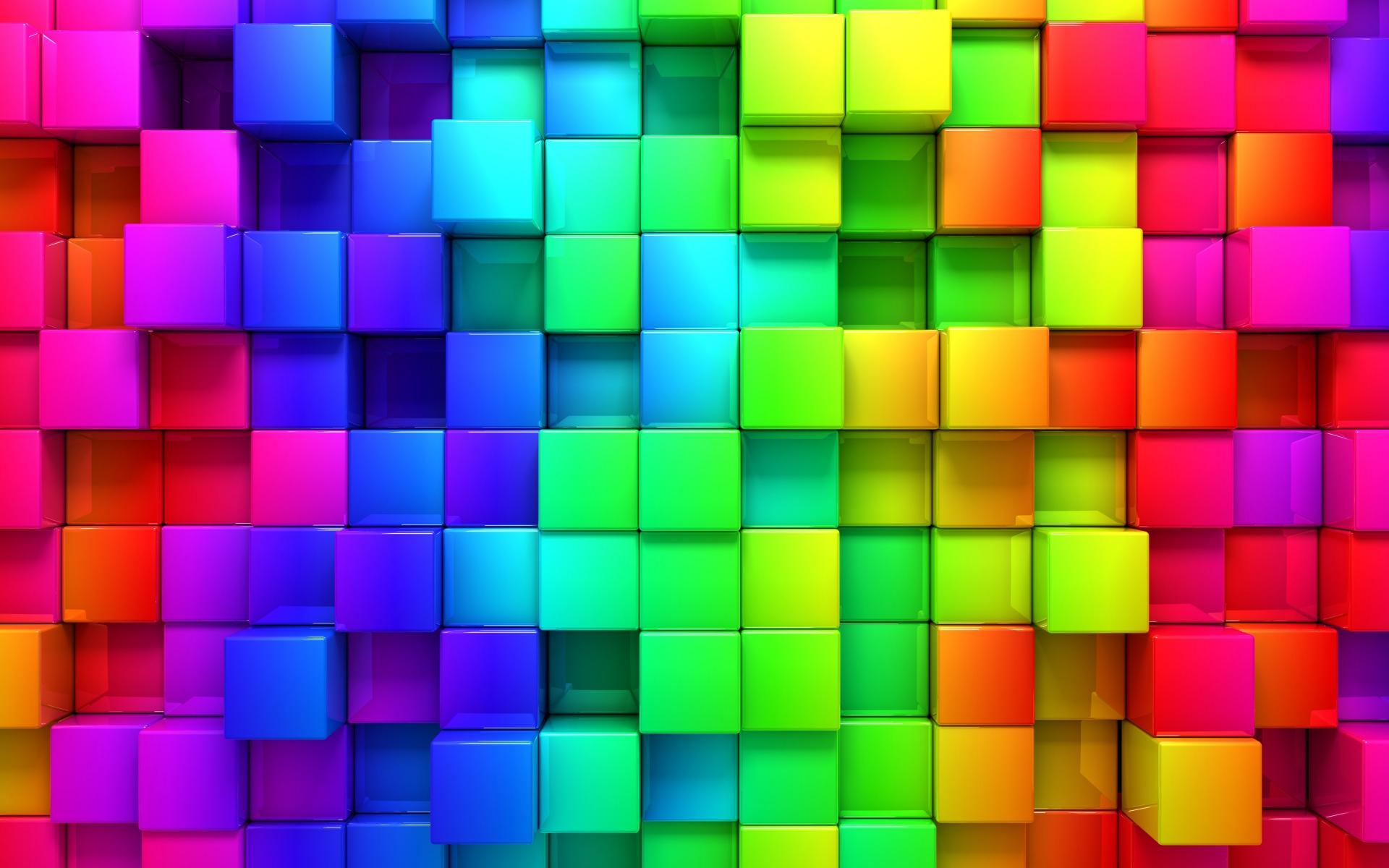 digital hd colourful image