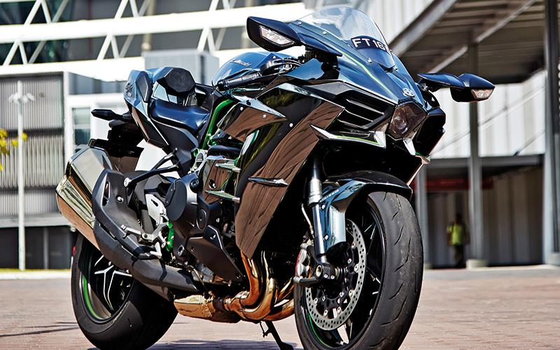 Kawasaki H Singapore Price
