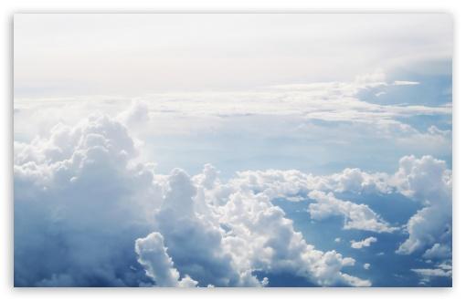 beautiful clouds natural image