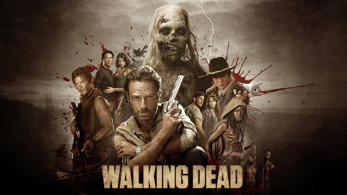 The Walking Dead Amazing The Walking Dead 29472