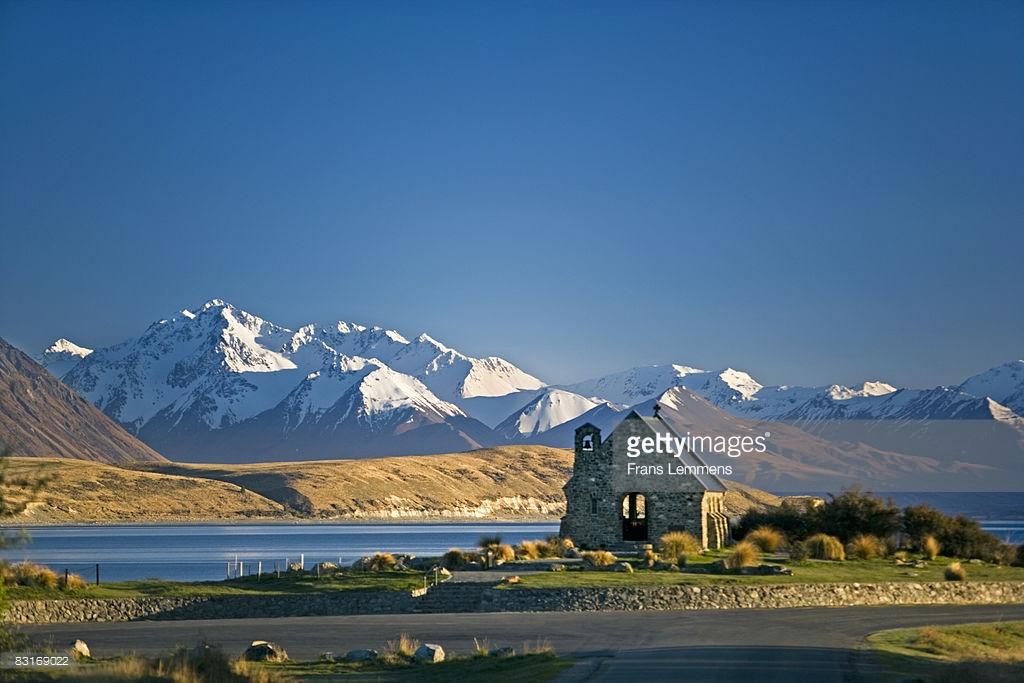 landscape natural image