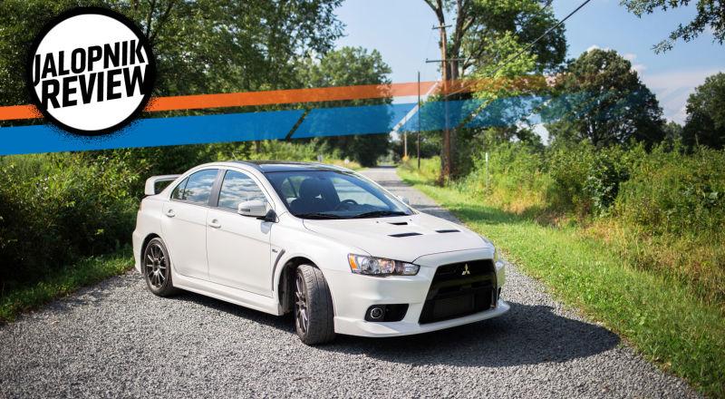 high quality Mitsubishi Evolution
