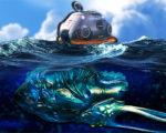 best subnautica image