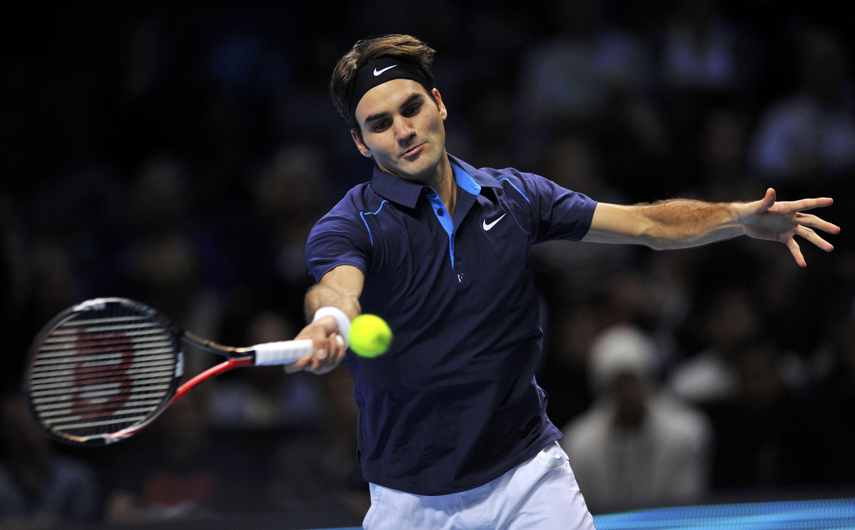 free Roger Federer Wallpapers