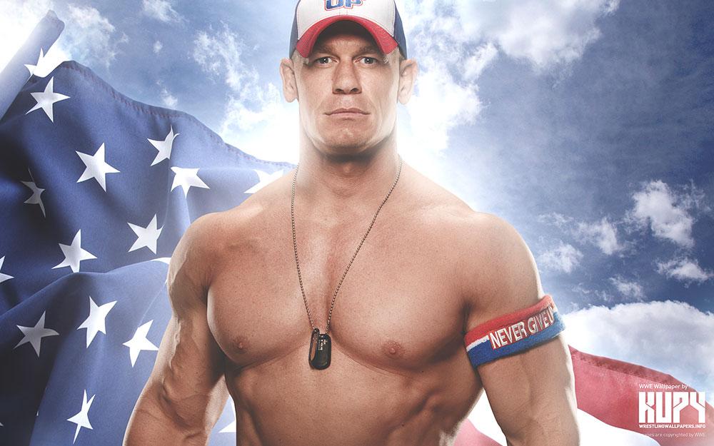 2016 John Cena Wallpapers