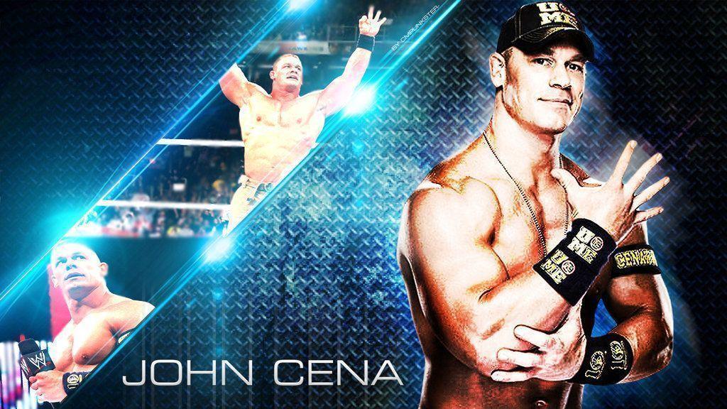beautiful John Cena Wallpapers