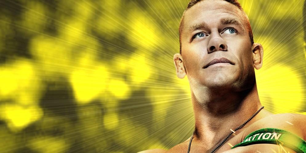 top hd John Cena Wallpapers