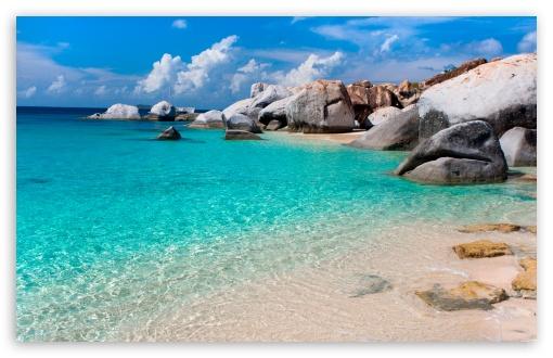 beach HD Summer Wallpapers