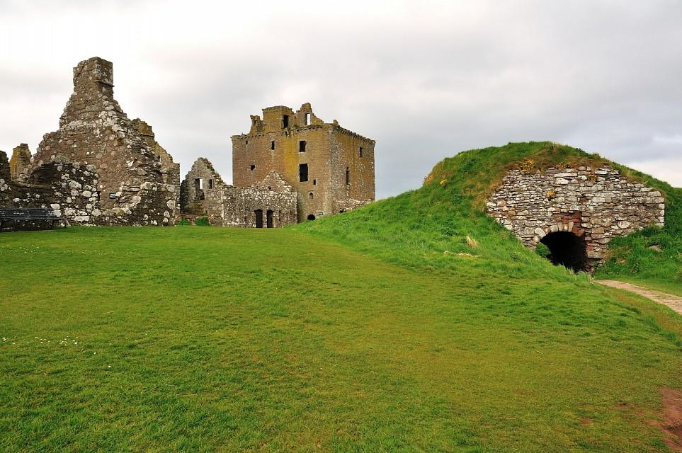 top hd Dunnottar Castle Photos