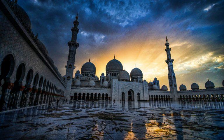 beautiful hd Islamic Wallpapers 4K