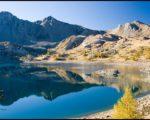 amazing nature Lac d'Allos Images
