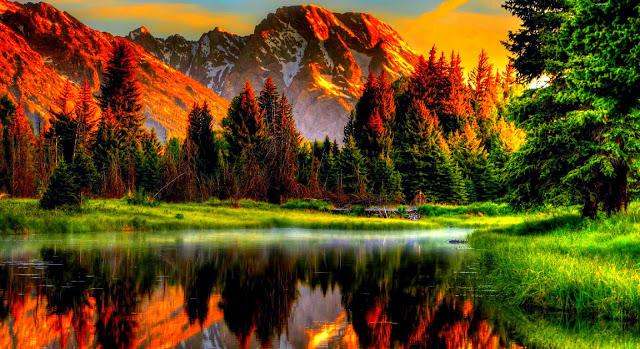 beautiful Wallpaper Scenery