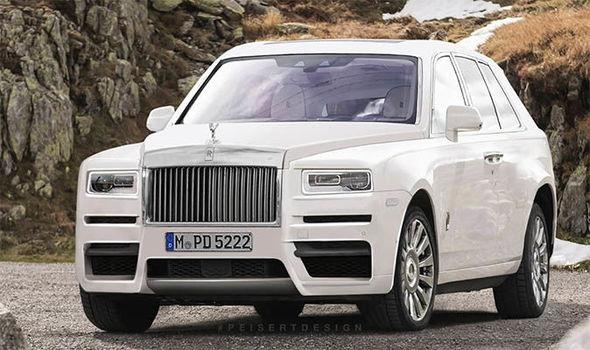 Rolls Royce Cullinan Images Stunning Rolls Royce Cullinan