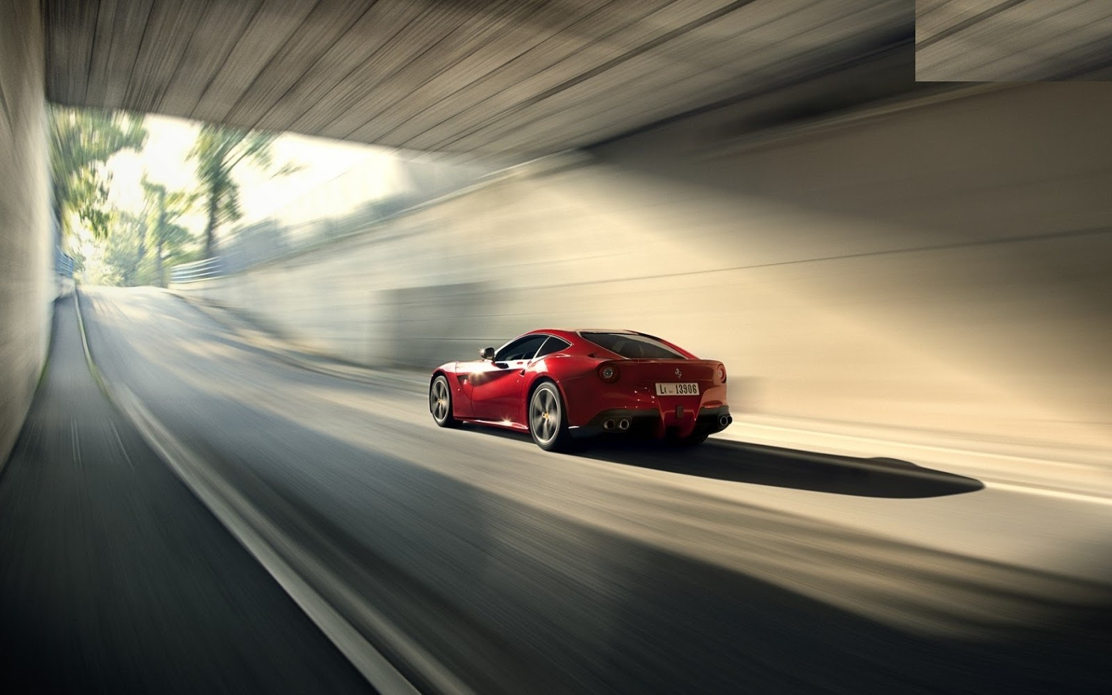 fantastic Ferrari SP 38 Wallpaper