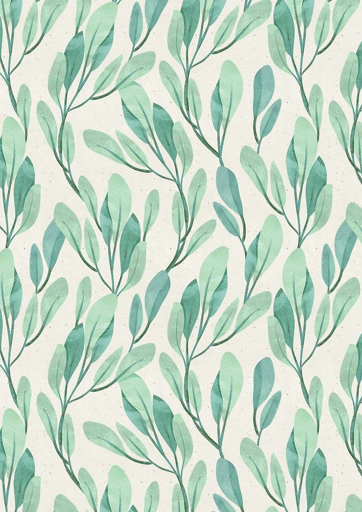 nice Leaves Design Pattern