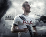 best Harry Kane Wallpaper