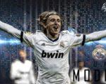 full top Luka Modric HD Wallpaper