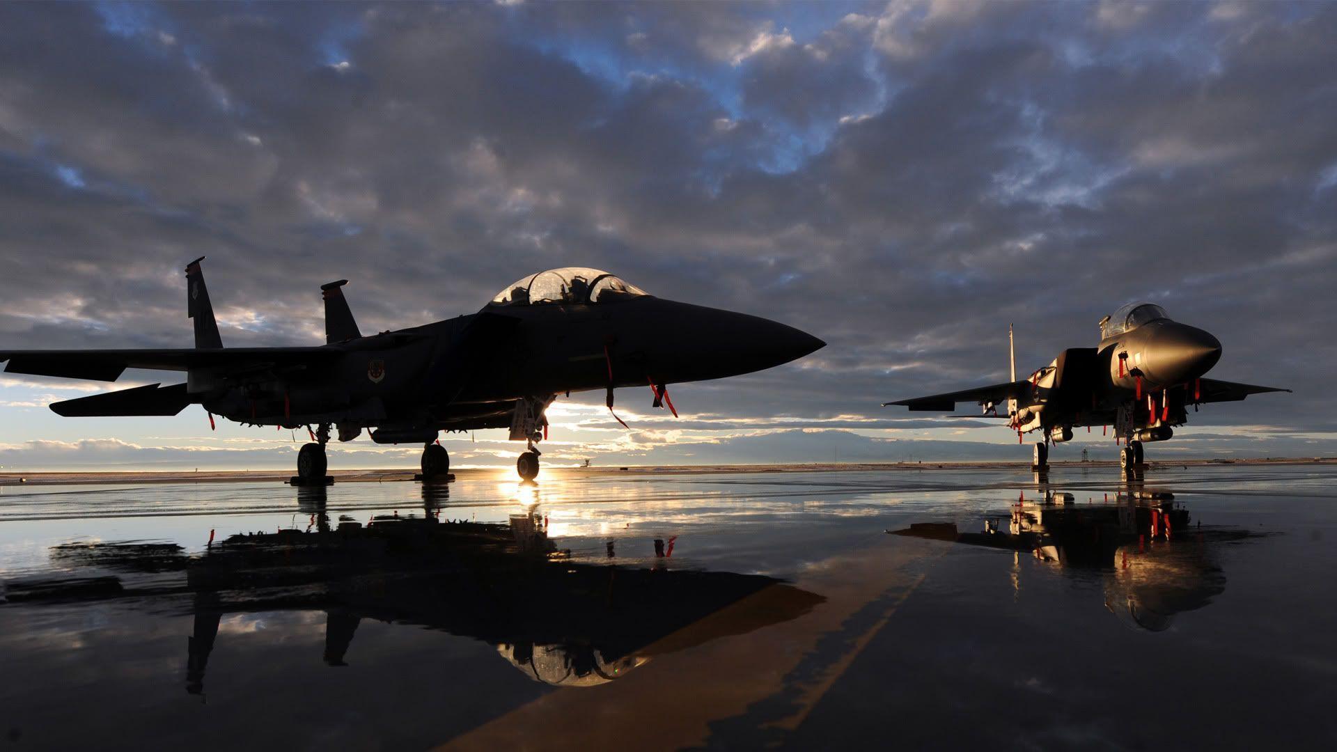 amazing Fighter Jet Wallpaper