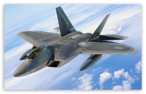 free Fighter Jet Wallpaper