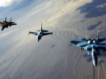 hd Fighter Jet Wallpaper