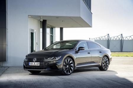 so nice Volkswagen Arteon R-Line