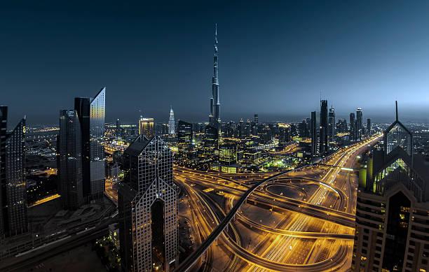 fantastic Burj Khalifa Images