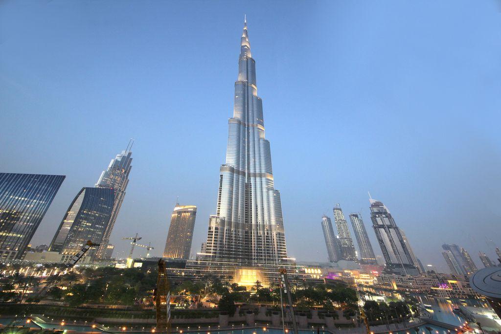 free hd Burj Khalifa Images