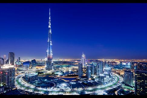 top hd Burj Khalifa Images