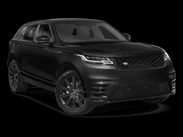 3d Range Rover Velar S