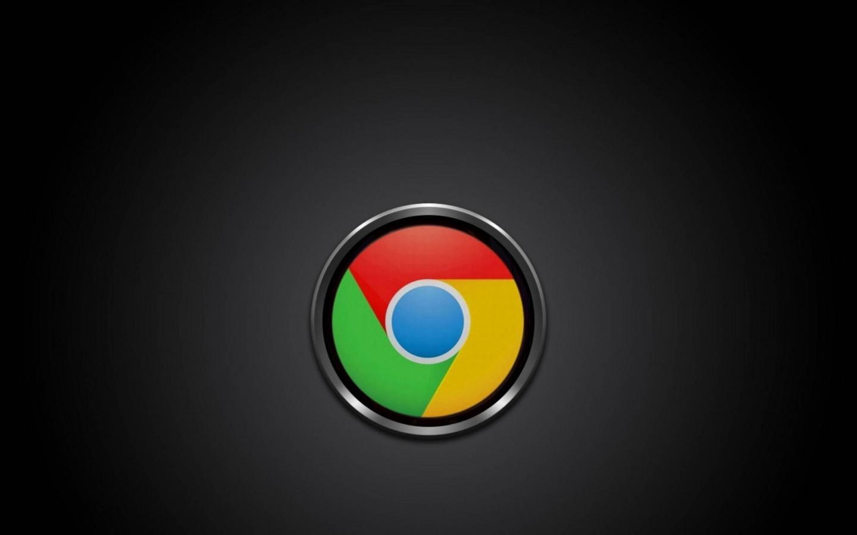 stunning HD Chrome Wallpaper