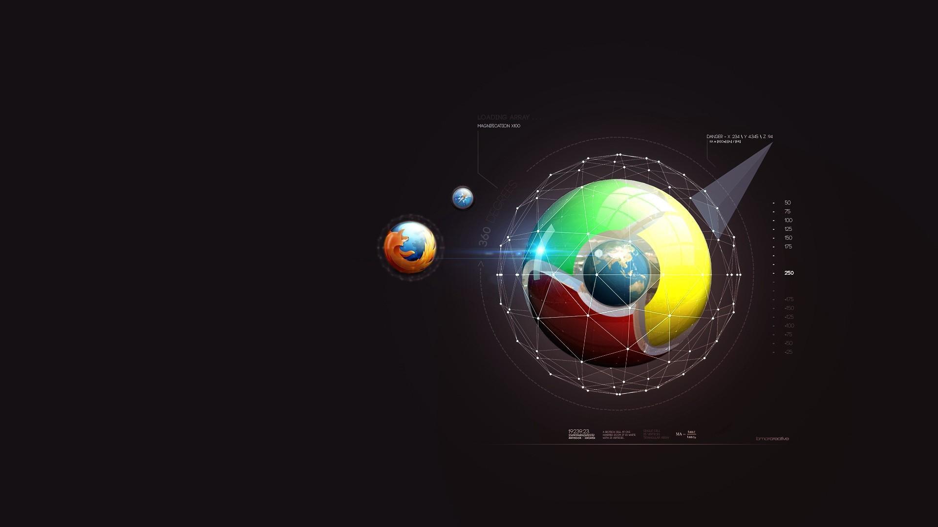 Chrome wallpapers 4k hd wallpapers pulse - Google chrome 3d home design app ...