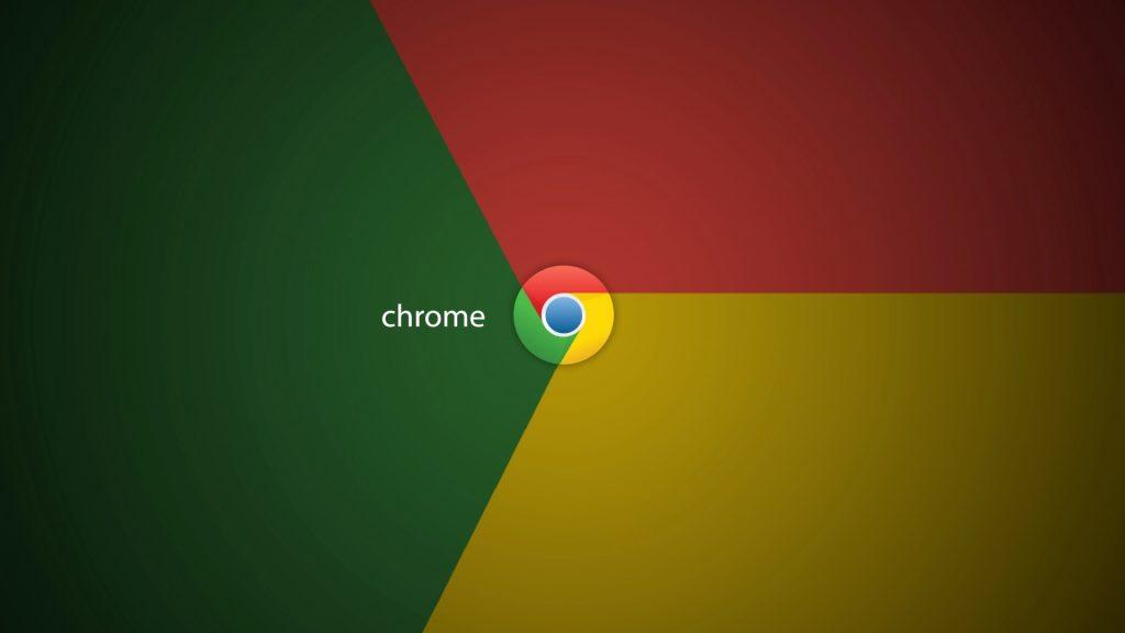 google Chrome Wallpapers 4K